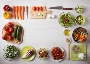 Powody dlaczego powinnaś dołączyć te składniki do diety | kielkismaku.pl