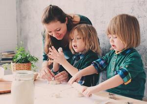 Nie masz czasu na przygotowanie posiłku dla dziecka? Poznaj nasze pomysły na obiad. | kielkismaku.pl