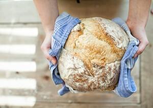 Jak upiec własny chleb? | kielkismaku.pl