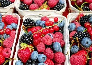 Dżem owocowy - jak wybrać najlepszy? | kielkismaku.pl