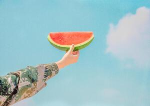 Odżywianie latem - najważniejsze zasady diety na wakacjach | kielkismaku.pl