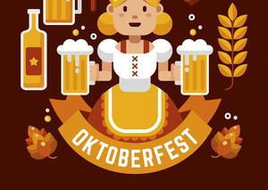 Oktoberfest - co warto wiedzieć o największej piwnej imprezie w Europie? | kielkismaku.pl