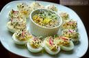 Jajka z kiełkami