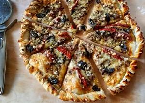 Moja najlepsza pizza | kielkismaku.pl