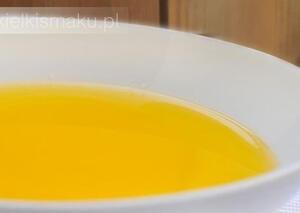 Masło klarowane z Thermomix | kielkismaku.pl