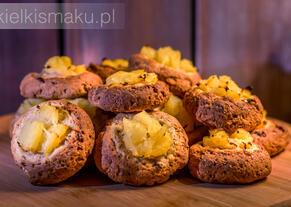 Azorki - ciasteczka | kielkismaku.pl