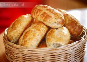 Bułki z kiełków pszenicy | kielkismaku.pl