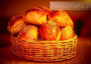 Bułeczki hamburgerowe | kielkismaku.pl