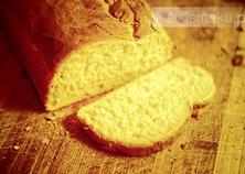 Chleb jogurtowy | kielkismaku.pl