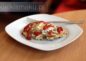 RacuPizza - szybki zamiennik pizzy | kielkismaku.pl