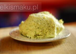 Masło ziołowo-czosnkowe | kielkismaku.pl