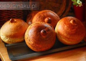 Chlebki do żurku | kielkismaku.pl